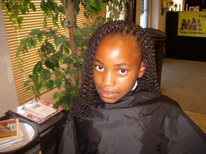 Interlocks Braids And Weaves By Cathy